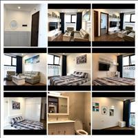 Giảm giá kịch sàn cho thuê căn hộ chung cư CT8 3NF, 101m2 giá cho thuê chỉ từ 17 triệu