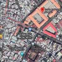 Bán nhà góc 2 mặt tiền hẻm 22 Mạc Đĩnh Chi, An Cư, Ninh Kiều, Cần Thơ