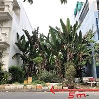 Bán nền số 37 đường B8 khu Hưng Phú, Cái Răng, Cần Thơ, diện tích 5x24m, sổ hồng, giá tốt