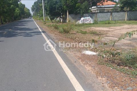 Bán gấp 525m2 đất, sổ hồng riêng giá 700tr, Nguyễn Thị Rành Củ Chi