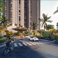 Căn hộ 3 phòng ngủ, trung tâm TP Thuận An, giá từ 2.4 tỷ, PTTT 1%, chiết khấu 250tr vay 0% lãi suất