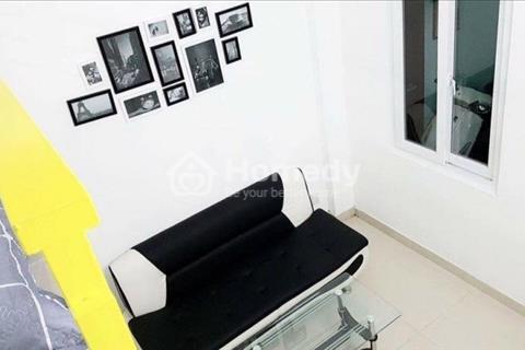 Cho thuê căn hộ dịch vụ Quận 1 - TP Hồ Chí Minh giá 6 triệu