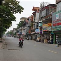 Bán nhà 75m2, 3 tầng, mặt phố Sài Đồng, Long Biên, hai mặt tiền, vị trí đẹp, kinh doanh tốt