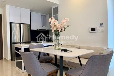 Bán căn hộ The Tresor 93m2, 3PN Quận 4 - TP Hồ Chí Minh giá 5.70 tỷ, nội thất mới tinh