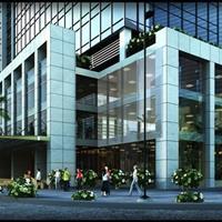 Handiresco Tower Lê Văn Lương, Thanh Xuân, Hà Nội cho thuê mặt bằng kinh doanh, văn phòng