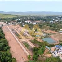 Bán đất sẵn sổ tại thiên đường nghỉ dưỡng Phú Quốc, MT đường Nguyễn Trung Trực, 19tr/m2