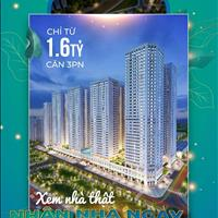 Bán căn hộ quận Đông Anh - Hà Nội giá 2.10 tỷ