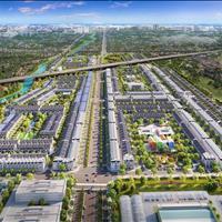 Bán đất Cần Giuộc - Long An giá 2,4 tỷ, nằm cạnh chợ Hưng Long