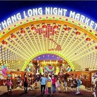 Thăng Long Central City là tâm điểm đầu tư Quý II