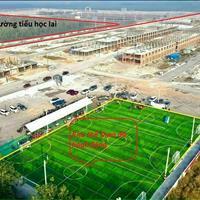 Nhận đặt chỗ đất nền dự án Thăng Long giai đoạn 2 - 100% thổ cư, SHR