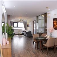 Bán suất ngoại giao 2PN 81m2, nội thất cơ bản giá 22,5tr/m2 trung tâm quận Hoàng Mai