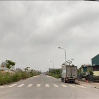 Bán ô đất nhà ống trục 21m Thành Thắng quay biển - trục thông sang Hà Khánh C