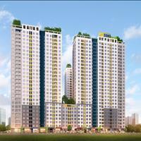 Hot - trả trước 400 triệu sở hữu căn hộ 2 phòng ngủ - giá từ 1,2 tỷ đã VAT, nhận nhà quý i/2022