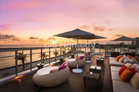 Cho thuê căn hộ thành phố Nha Trang - Khánh Hòa giá 210 triệu