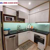Cho thuê căn hộ Vinhomes Smart City Tây Mỗ, Đại Mỗ, có thể về ở ngay, nội thất cơ bản và đầy đủ