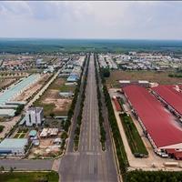 Nhận giữ chỗ đất KCN Becamex Bàu Bàng giá chỉ từ 550tr, sổ sẵn, ngân hàng Vietinbank hỗ trợ vay 70%