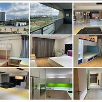 Căn hộ The Estella rộng rãi, nhiều tiện nghi 3 phòng ngủ, 171m2 cho thuê