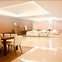 Căn hộ Saigon Pearl 3 phòng ngủ, 206m2 full nội thất có nhiều view đẹp cho thuê