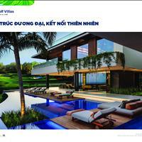 Bán biệt thự Villas Golf dự án Novaworld Phan Thiết - Bình Thuận