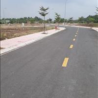 Đất Củ Chi - Sài Gòn Star City, đất mặt tiền đường Nguyễn Văn Khạ, hỗ trợ ngân hàng, sổ riêng