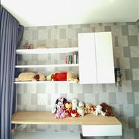 Căn hộ 2 phòng ngủ chung cư Botanica Premier đầy đủ nội thất