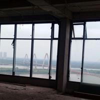 Bán căn hộ Penthouse 215m2 view sông Hồng + Hồ Tây chỉ có hơn 6 tỷ