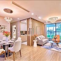 Chủ đầu tư bán chung cư N05 Phạm Văn Đồng - Bắc Từ Liêm đầy đủ nội thất, căn hộ 1-2 phòng ngủ