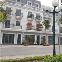 Bán nhà phố thương mại shophouse Vincom Cẩm Phả - Quảng Ninh giá, gần biên, cạnh QL18, đã có sổ