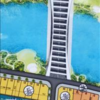 Độc quyền 1 lô biệt thự duy nhất nằm trên đường 15,5m thông thẳng ra cầu sông Cổ Cò