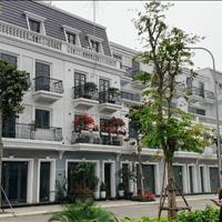 Nhà phố shophouse 2 mặt tiền, vỉa hè 6m, khu dân cư đông nhất Cẩm Phả
