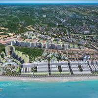 Bán đất nền mặt tiền biển dự án TP Phan Thiết - Bình Thuận giá 3 tỷ