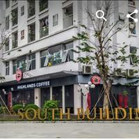 Cho thuê các loại diện tích 227m2 đến hơn 300m2 khu đô thị Pháp Vân, Hoàng Mai, Hà Nội