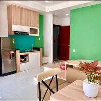 Cho thuê căn hộ quận Bình Thạnh - TP Hồ Chí Minh giá 4.5 triệu, full nội thất