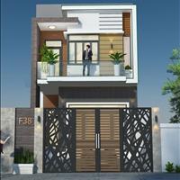 Mẫu nhà 1 trệt 1 lầu mới nhất năm 2021 khu dân cư Home Garden