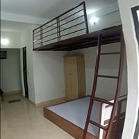 Chính chủ cho thuê chung cư mini 23m2 + 7m2 gác sét, full đồ ngõ 87 Yên Xá, Tân Triều