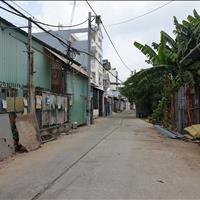 Chính chủ bán đất 1/ Bình Thành, Bình Tân, đường xe tải 8m, 8x27m giá 9.5 tỷ hoặc chia lô nhỏ 4x27m