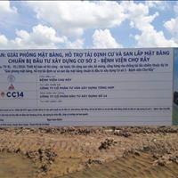 Thanh lý thu hồi vốn một số tài sản đất nền KDC liền kề bệnh viện Chợ Rẫy II - Bình Chánh, SHR 100%