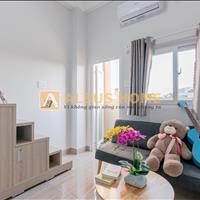 Căn hộ chung cư mini - Đầy đủ nội thất - gần vòng xoay Lê Đại Hành