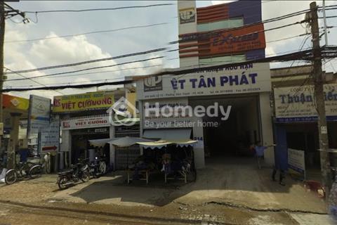 Cần bán gấp nhà mặt tiền đường Quốc lộ 13 (6x24m) P26, Bình Thạnh - TP Hồ Chí Minh giá 25 tỷ