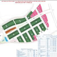 Đất nền biệt thự lô ngoại giao dự án Spring Town, 10tr/m2, thanh khoản nhanh