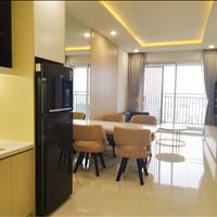 CC Golden Mansion cho thuê 2 phòng ngủ, tầng trung, view sân bay thoáng, full NT chỉ 15tr/tháng
