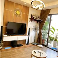 Bán căn hộ 2 phòng ngủ chung cư Green Pearl Minh Khai full đồ đẹp