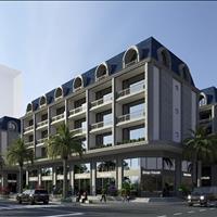 Bán nhà phố thương mại shoptel Huế - giá thỏa thuận, mặt tiền đại lộ Võ Nguyên Giáp