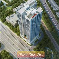 Bán căn hộ chung cư cao cấp Hoàng Huy Sở Dầu - Hồng Bàng - Hải Phòng