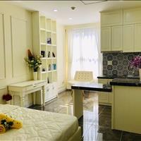 Căn hộ mini chung cư Orchard Parkview cho thuê nội thất ở cao cấp giá tốt chỉ 10tr/tháng