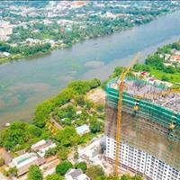 Chính chủ gửi bán căn hộ 1PN tầng trung giá chỉ 1,02 tỷ (thương lượng) trung tâm TP Thuận An