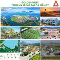 Hot, nhận đặt chỗ phân khu mới dự án Golden Hills 180 lô độc quyền