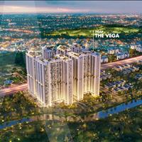 Đầu tư liền tay nhận ngay siêu căn hộ lớn nhất TP Thuận An - Bình Dương 550 triệu, hỗ trợ vay 70%