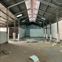 Cho thuê đất, nhà xưởng, kho bãi Quận 9 - TP Hồ Chí Minh giá 100 triệu
