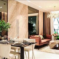 Căn hộ 5 sao tâm điểm Thuận An - chiết khấu hấp dẫn - Thanh toán chỉ 1% mỗi tháng